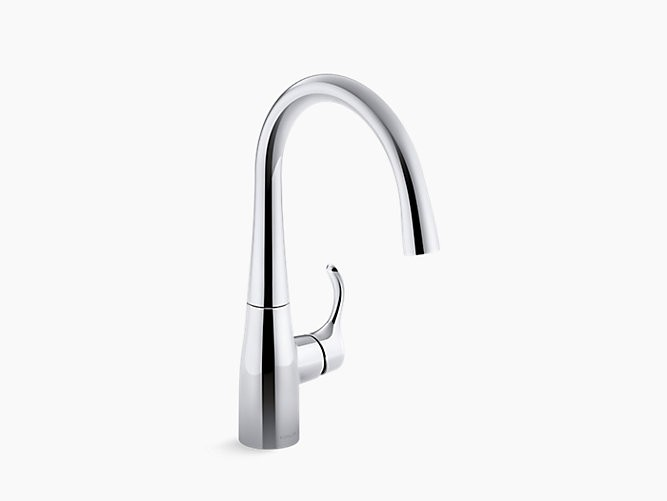 kohler k 22034 simplice bar sink faucet