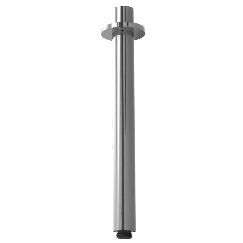 LEFROY BROOKS Y1-4500 CLASSIC AND KAFKA 12 INCH CEILING MOUNT SHOWER PROJECTION ARM
