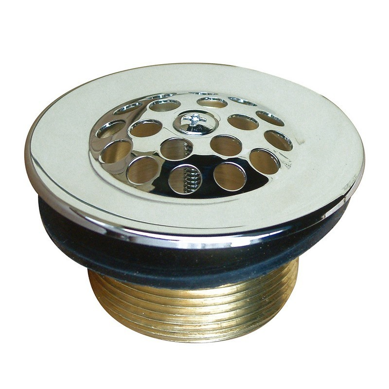 KINGSTON BRASS DTL20 MADE TO MATCH TUB DRAIN STRAINER AND GRID