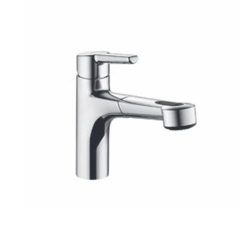 KWC 10.171.033 Suno Pull-Out Single-Lever Mixer