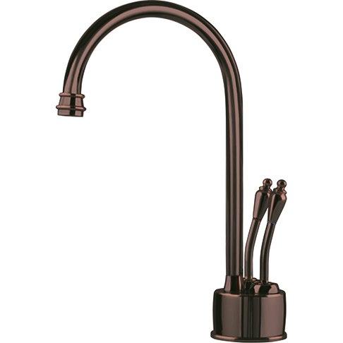 Franke LB6260 Farm House Little Butler Filtered Hot/Cold Water Dispenser in Old World Bronze
