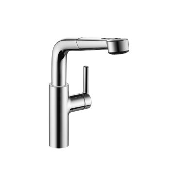 KWC 10.171.003 Suno Pull-Out Single-Lever Mixer