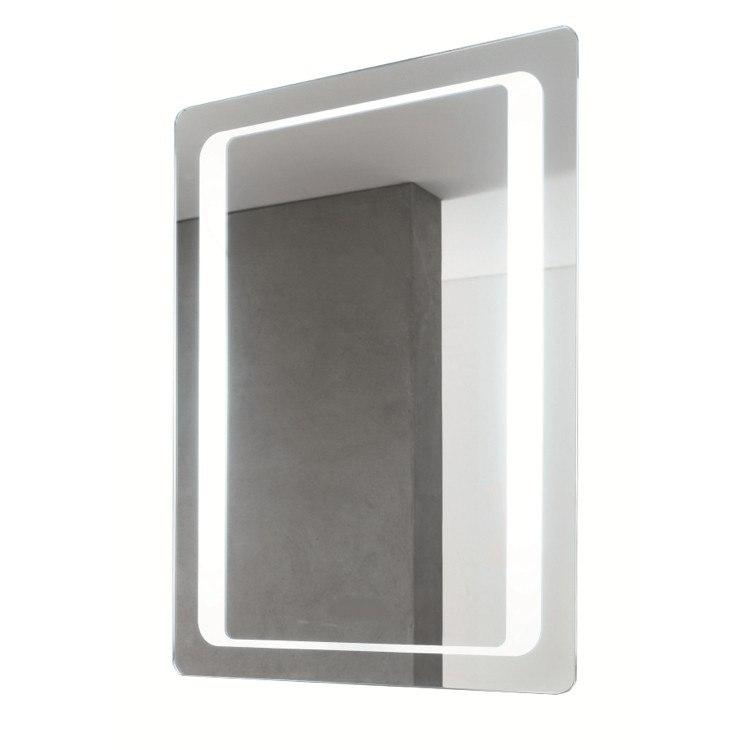 Vanita And Casa 8060-701S Casa 8060-701S Mirror Collection 24 X 32 Inch Illuminated Vanity Mirror