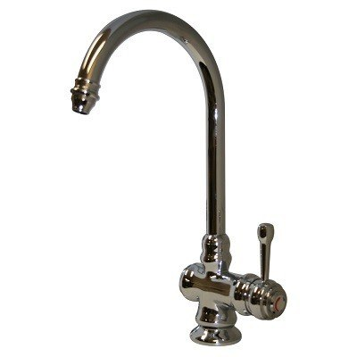 Whitehaus WH17606 Evolution Colonial Style Single Hole/Single Lever Mixer