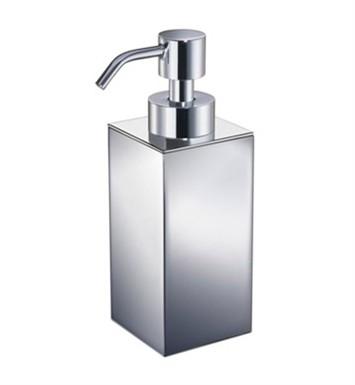 WINDISCH 90468 MINIS SQUARE SOAP DISPENSER