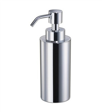 WINDISCH 90469 MINIS ROUND SOAP DISPENSER