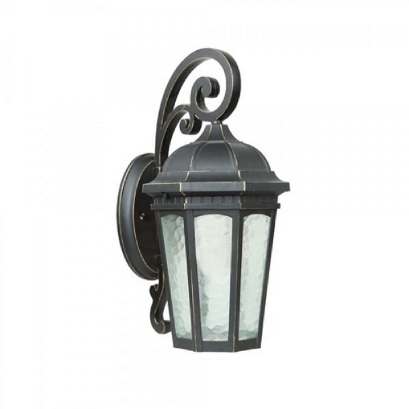 YOSEMITE FL1618MDWB MINARETS LAKE COLLECTION ELEVEN CFL EXTERIOR