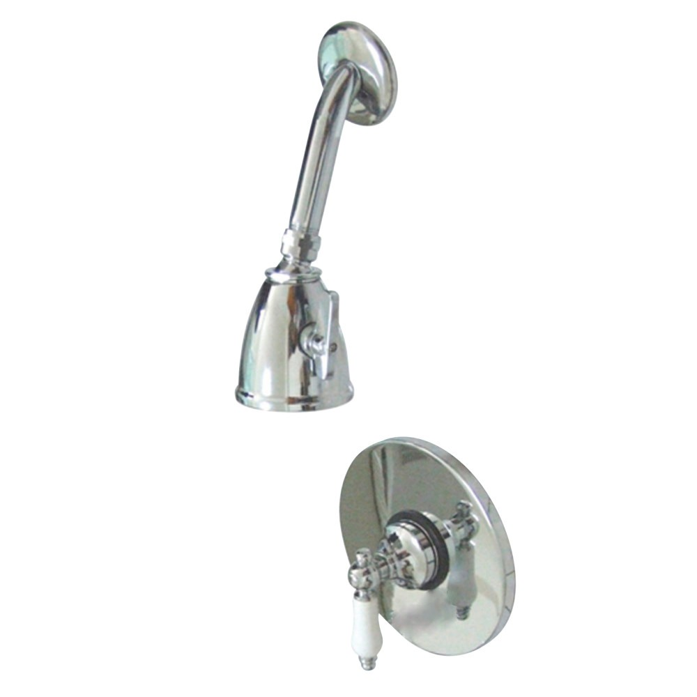KINGSTON BRASS VB869PLSO SHOWER ONLY