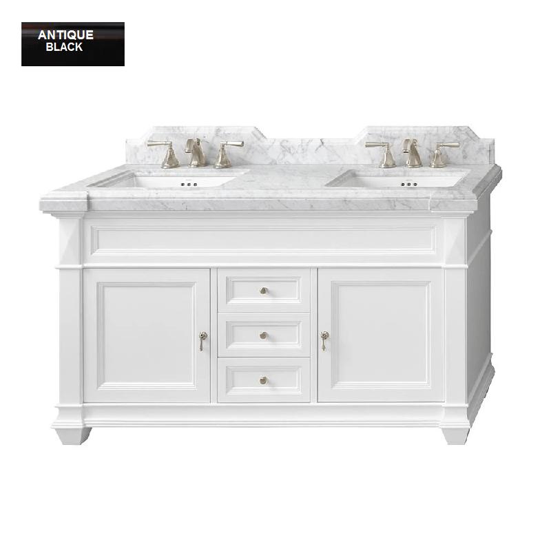 60 Inch Bathroom Vanity Cabinet
