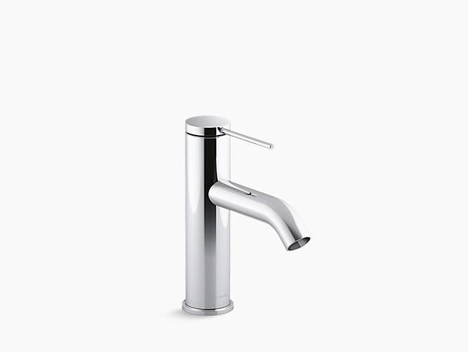 Kohler K 77958 4a Cp Components Single Handle Bathroom Sink Faucet Kohler K 77958 4a Bl Components Single Handle