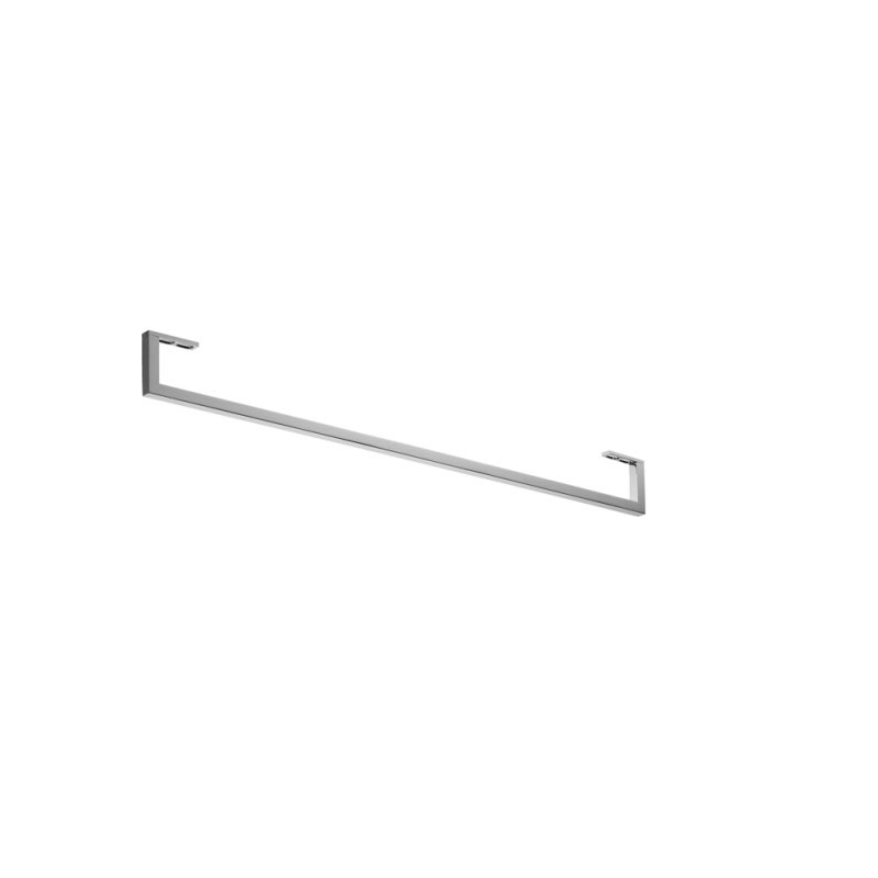 DURAVIT 0030331000 VARIOUS SERIES 45-1/4 INCH TOWEL RAIL IN CHROME FOR WASHBASIN # 045412, 034812, 235012
