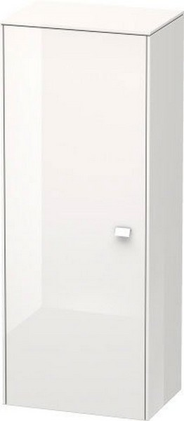 DURAVIT BR1311 BRIOSO 20 1/2 W X 52 3/8 H INCH SEMI-TALL-CABINET
