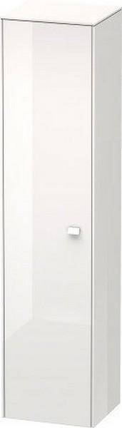 DURAVIT BR1330 BRIOSO 16 1/2 W X 69 5/8 H INCH TALL-CABINET