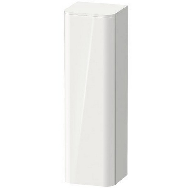 DURAVIT HP1261 HAPPY D.2 PLUS 15 3/4 W X 52 1/2 H INCH SEMI-TALL-CABINET
