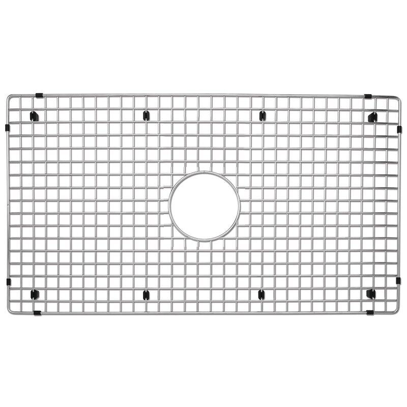 Blanco 236711 Cerana 33 Inch Stainless Steel Sink Grid
