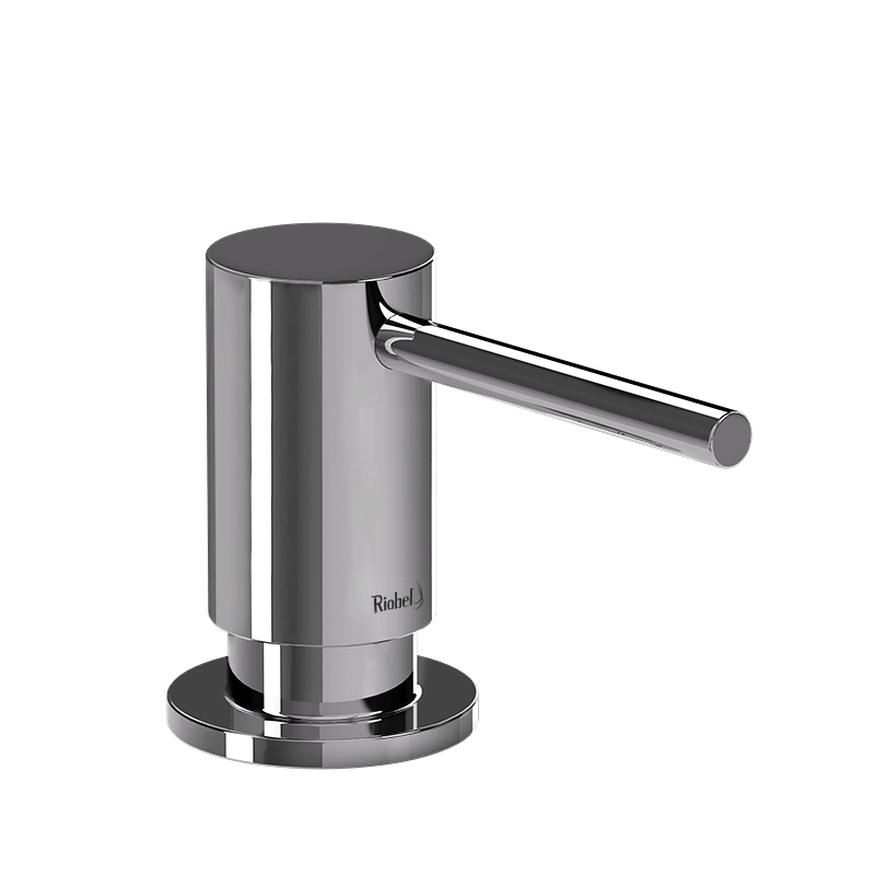 RIOBEL SD8 MODERN KITCHEN SOAP DISPENSER