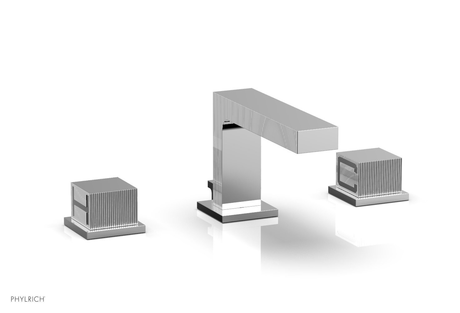 TOTO TL170DD12#CP Faucet Kiwami Renesse Widespread Lav Chrome,