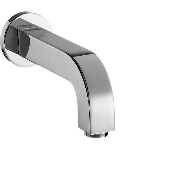 HANSGROHE 39410 AXOR CITTERIO 7 INCH TUB SPOUT