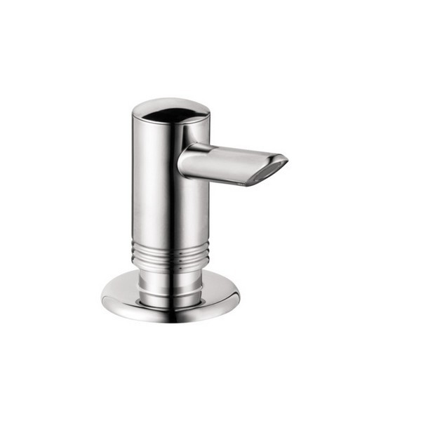HANSGROHE 40418 AXOR KITCHEN SOAP/LOTION DISPENSER