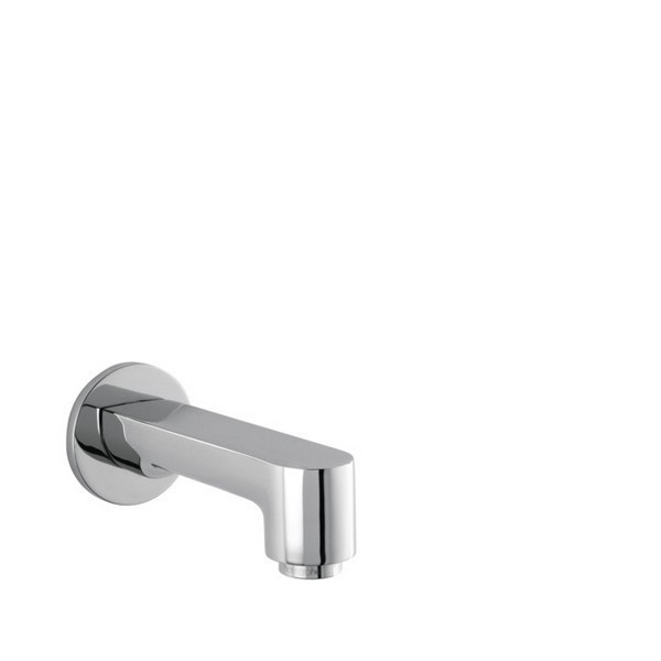 HANSGROHE 14413 METRIS S 6-3/4 INCH TUB SPOUT