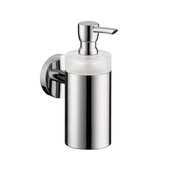 HANSGROHE 40514 E & S ACCESSORIES SOAP DISPENSER
