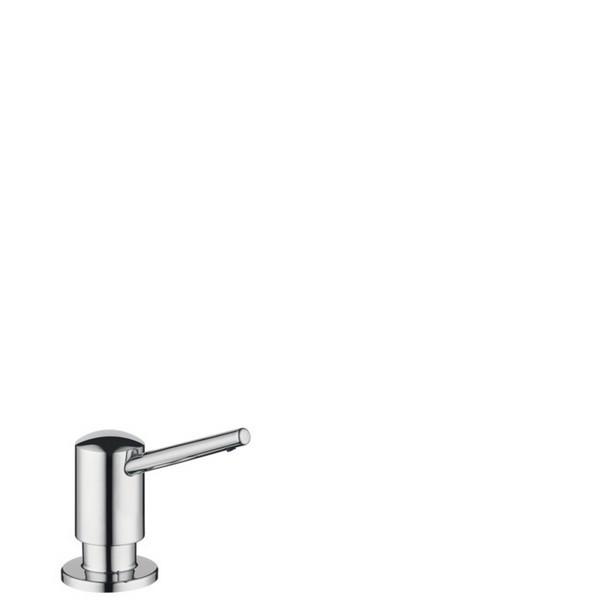 HANSGROHE 04539 CONTEMPORARY SOAP DISPENSER