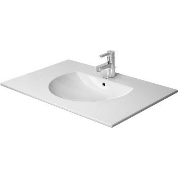 DURAVIT 049983 DARLING NEW 32-5/8 X 21-1/2 INCH FURNITURE WASHBASIN