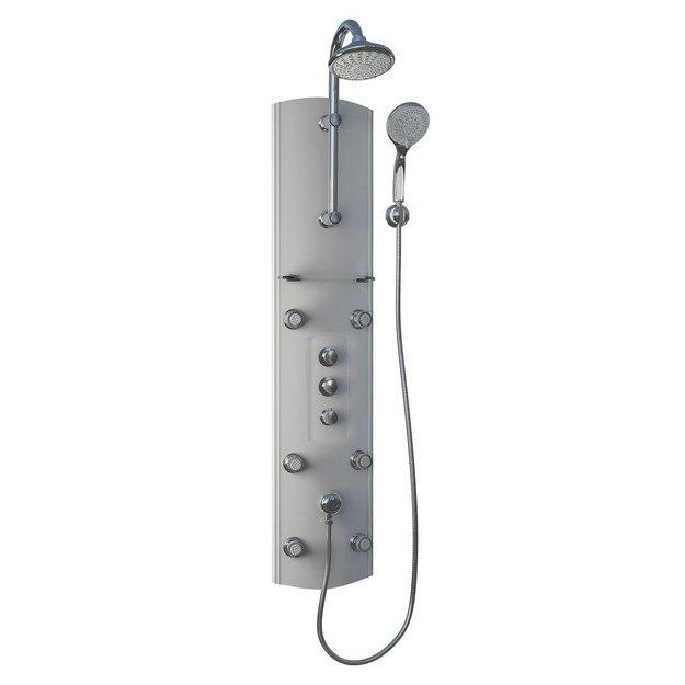 Dreamline SHCM-27180 SHCM-27180 Hydrotherapy Shower Panel