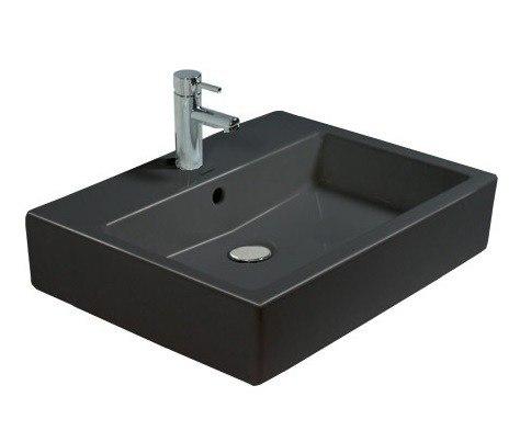 Duravit S19529 Starck 1 56-1/2 X 22-1/4 Inch Vanity Unit Wall