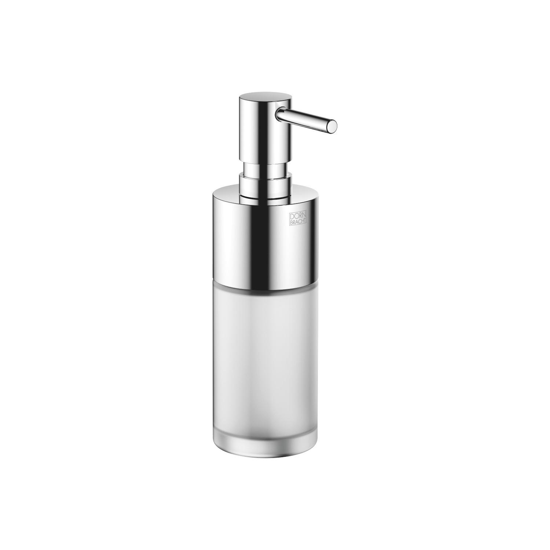 DORNBRACHT 84435970 2 3/8 INCH FREESTANDING SOAP DISPENSER