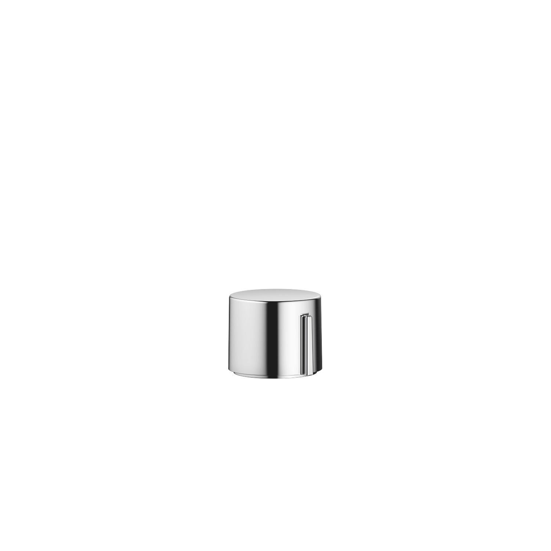 DORNBRACHT 10712970 ELIO DECK MOUNT STRAINER REMOTE CONTROL WITH TURNING KNOB