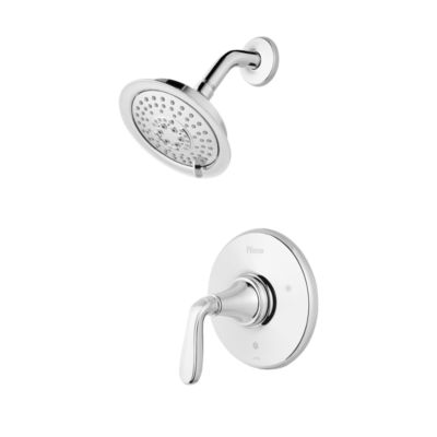 PFISTER LG89-7MG NORTHCOTT WALL MOUNT SHOWER ONLY TRIM WITH LEVER HANDLE