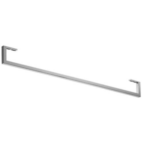 Duravit 0030371000 Vero Towel Rail Length 550mm Chrome