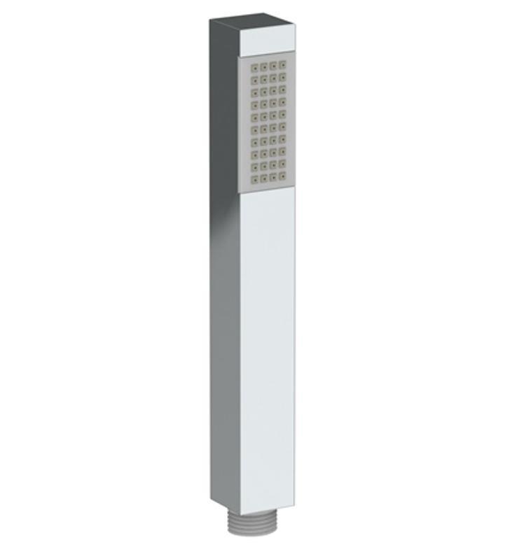 WATERMARK SH-ED30 7 7/8 INCH 1.75 GPM SINGLE-FUNCTION HANDSHOWER