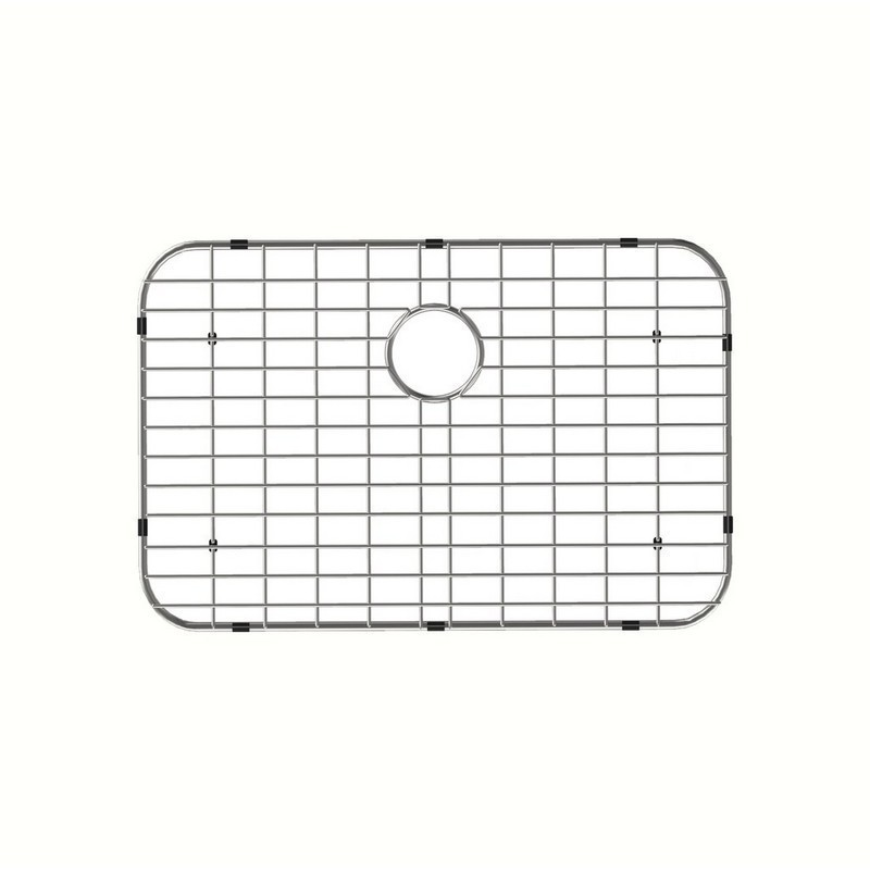 Swiss Madison Sm Ks759 G Stainless Steel Kitchen Sink Grid For 30 X 21 Inch Sinks Sm Ks759 G Smks759g