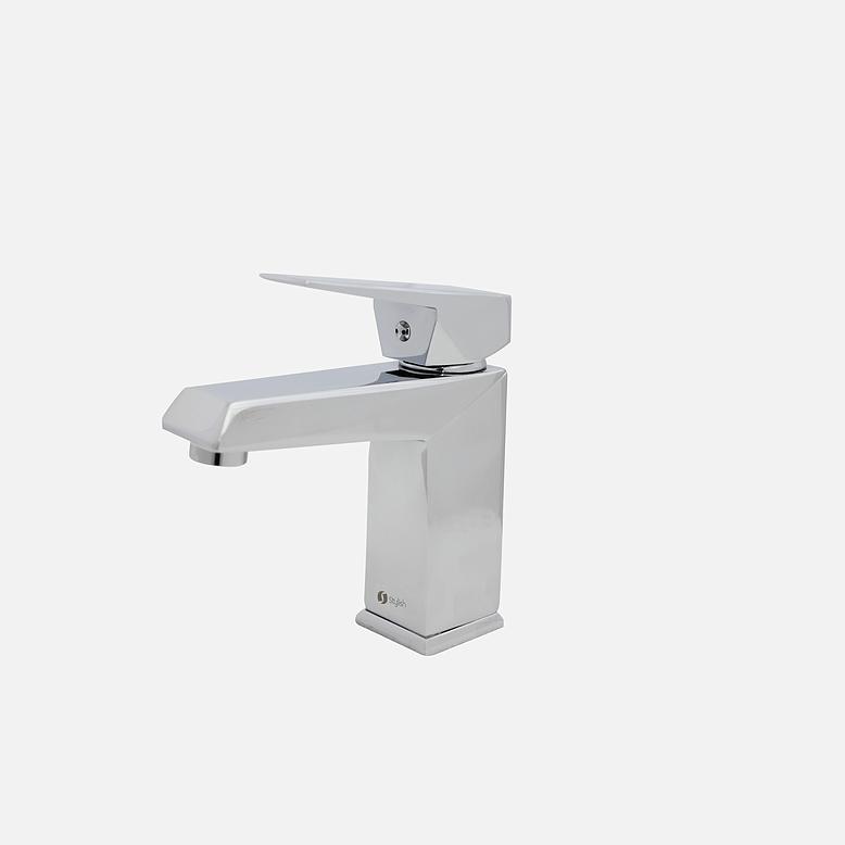 Chrome InFurniture F-B1385GU1-CH Basin Faucet