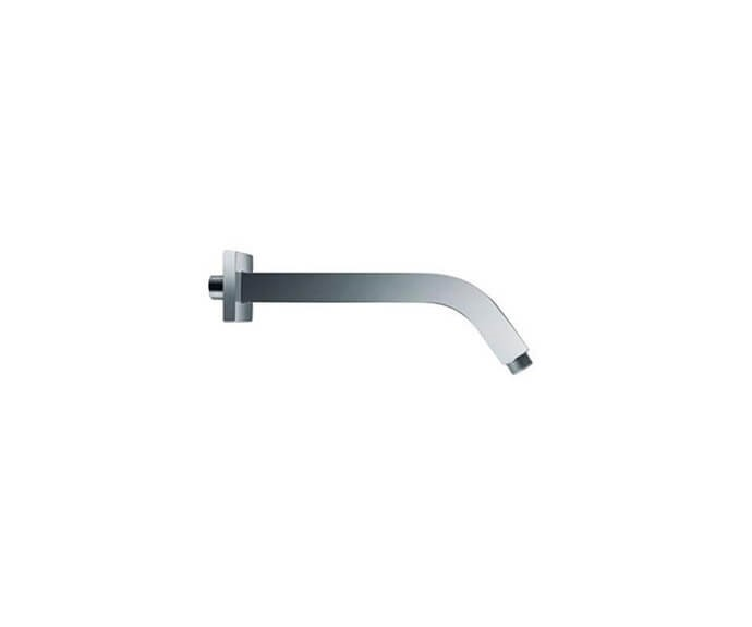 MOUNTAIN PLUMBING MT21-12 MOUNTAIN REVIVE 12 INCH WALL MOUNT SHOWER ARM WITH SQUARE FLANGE