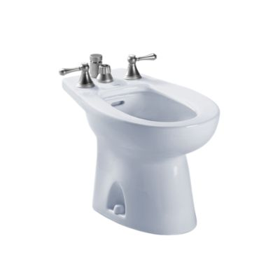 Toto Bt500b 01 Piedmont Bidet Vertical Spray Toto Bt500b 03 Piedmont Bidet Vertical Spray Toto Bt500b 11 Piedmont