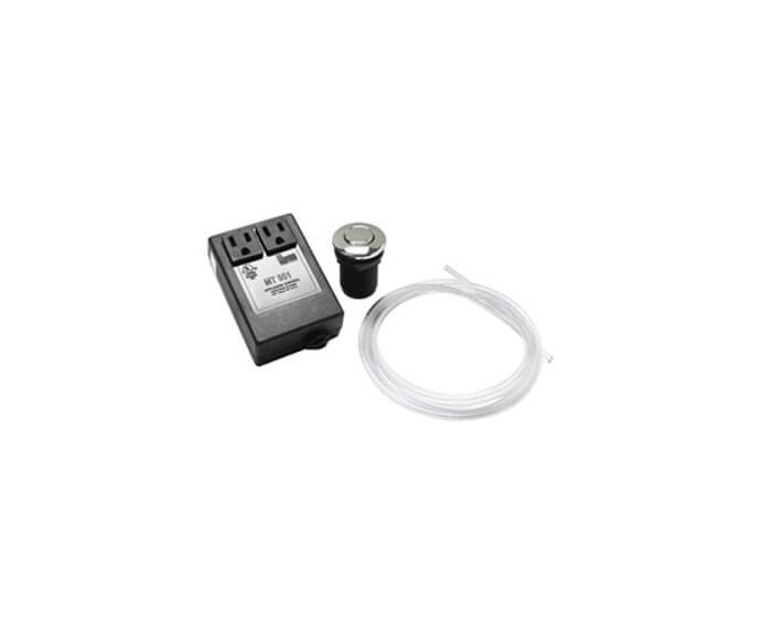 Air Switch Accessory Jaclo 2822-ULB