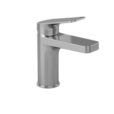 TOTO TL363SDA05#CP OBERON-S 0.5 GPM SINGLE-HANDLE LAVATORY FAUCET IN POLISHED CHROME
