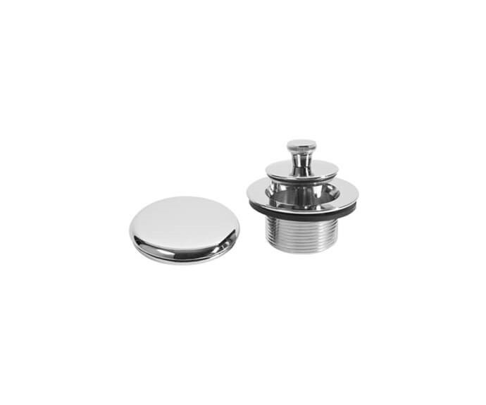 MOUNTAIN PLUMBING UNVLT DELUXE LIFT AND TURN DRAIN TRIM