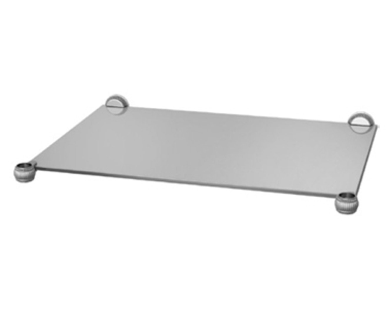 WATERMARK CON24-HS-0.8 BEVERLY 18 INCH WALL MOUNT HAMPSHIRE OR SMOOTH TEMPERED GLASS SHELF FOR 24 INCH CONSOLE