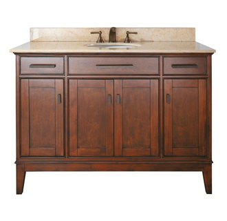 Avanity MADISON-V48-TO Madison 48 Inch Vanity Only