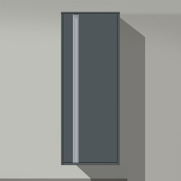 DURAVIT KT1267 KETHO 52 X 19-5/8 INCH TALL CABINET