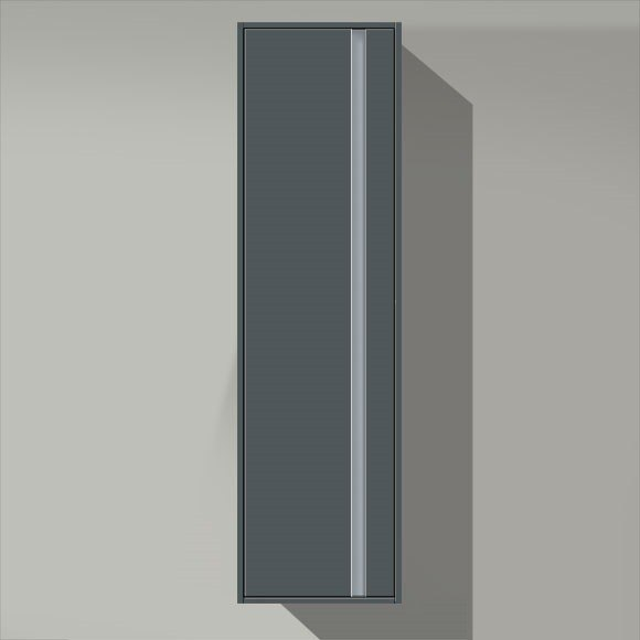 DURAVIT KT1265 KETHO 70-4/8 X 19-5/8 INCH TALL CABINET