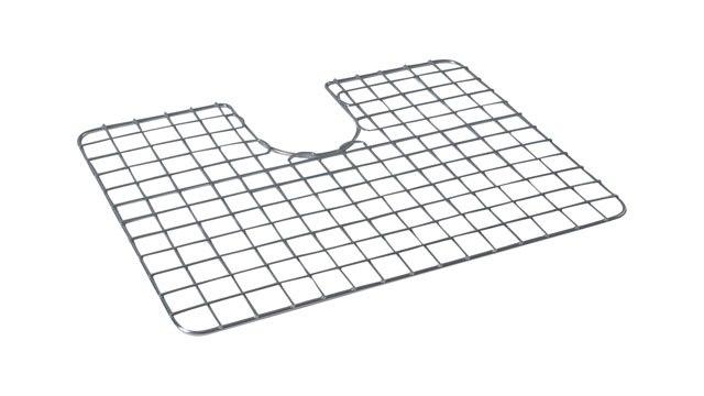 Franke KB21-36S Kubus Non-Coated Stainless Steel Bottom Grid