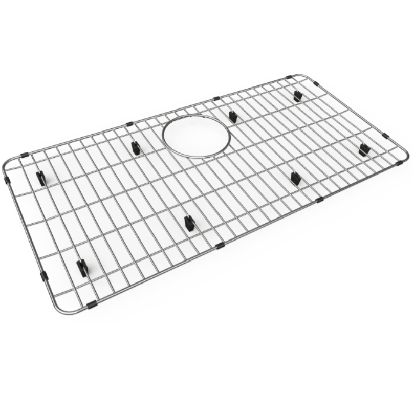 Elkay Lkobg2915ss Stainless Steel 28 1 3 X 14 1 3 Inch Sink Bottom Grid