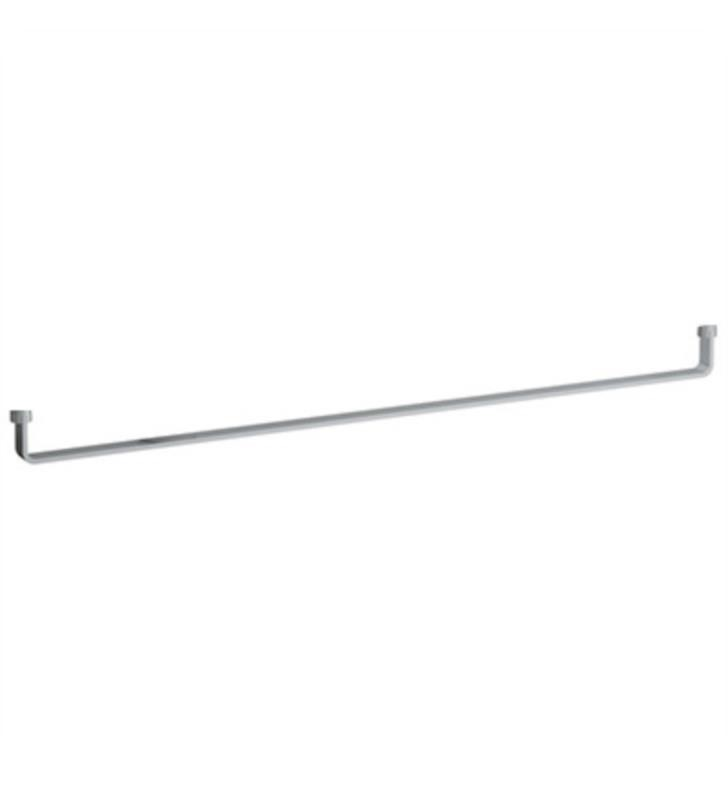 LAUFEN H8954260040001 LIVING CITY 37 5/8 INCH WALL MOUNT TOWEL HOLDER - CHROME