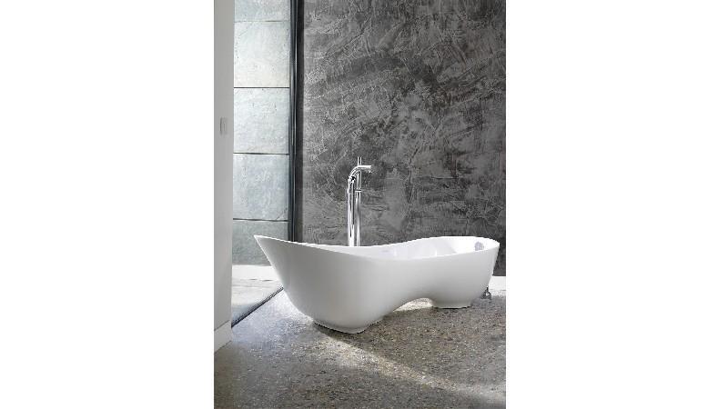 VICTORIA & ALBERT CAB-N-OF CABRITS 68 5/8 INCH FREESTANDING SOAKER BATHTUB