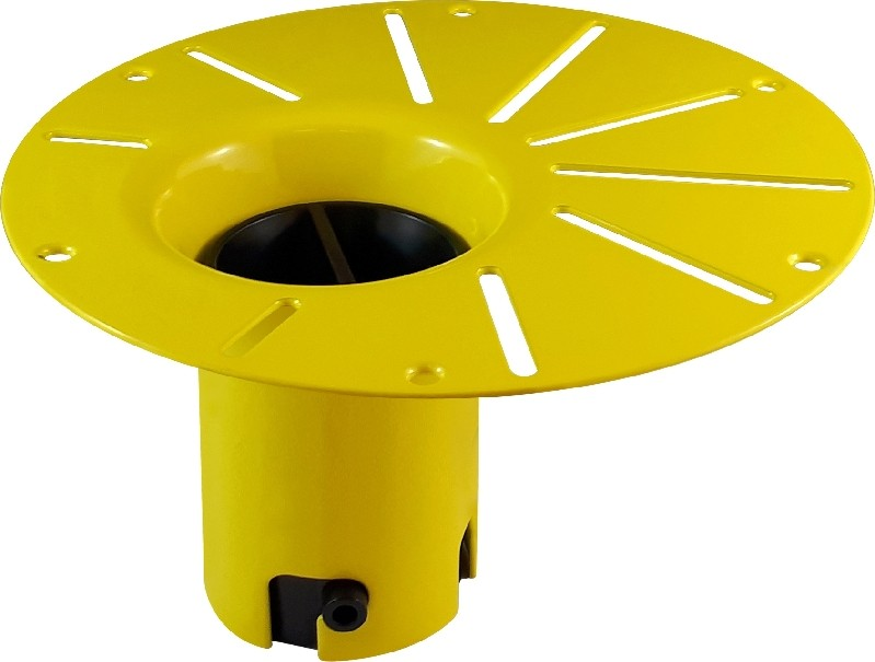 AMERICH M141068-ABS DROP-IN DRAIN CUSTOM KIT FOR FREESTANDING TUBS